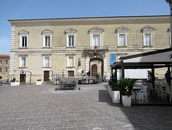Palazzo d'Avalos - Musei Civici