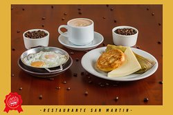 Desayuno Boyacense