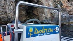 Dolmen Boat Rental