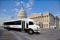 Signature Tours of DC- Day/Night