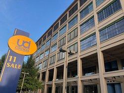 UCI Cinemas Torino Lingotto