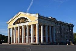 Musical theatre of the Republic of Karelia