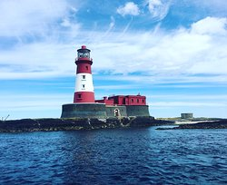 Longstone Lighthouse