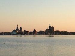 Beste Adresse in Stralsund