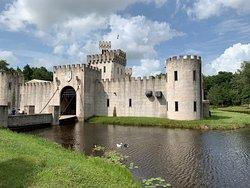 Newman's Castle