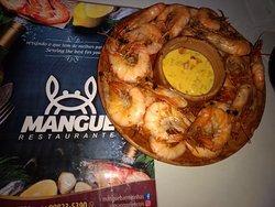 Mangue Restaurante