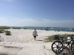 Beautiful Gulf Beach