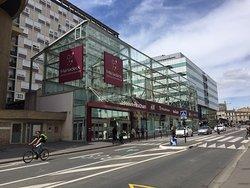 Centre Commercial Mériadeck