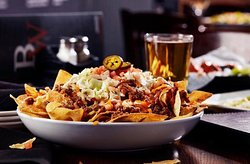 Na-cho average Nachos. You see what we did there?