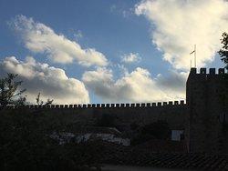 Conhecendo e desfrutando da cidade de Óbidos em Portugal e seus aspectos culturais, turísticos e gastronômicos