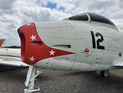 Hickory Aviation Museum