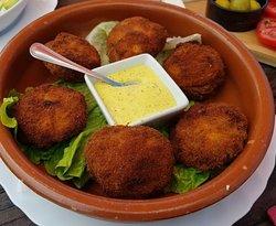 imagen Restaurante El Guanche / Alte Schule en Buenavista del Norte
