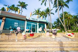 #staysweettalking at Sweet Talk Phuket, Karon Beach