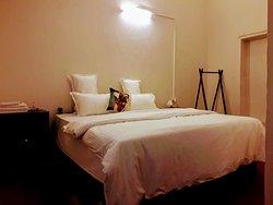 nice spacious bedrooms