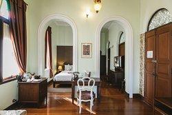 Chao Praya Suite