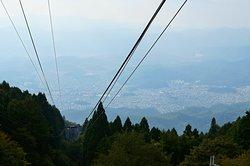 叡山ロープウエイ