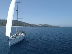 No Stress Yachting - Sailing Trips in Corfu
