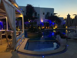 Our Favorite Hotel in Greece!