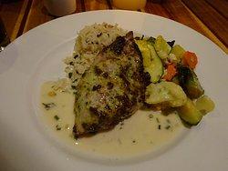 Essen - Fisch
