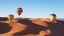 Sahara Riders