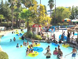 Raging Waters Sacramento