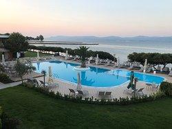 Vakantie Evia