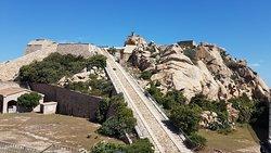 La Fortezza di Monte Altura