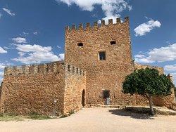 Castillo de Penarroya