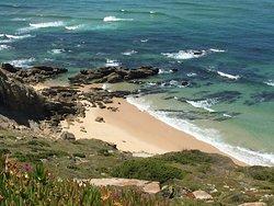 Praia Foz do Arelho