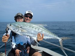 Out n About Sportfishing Tours