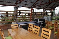 restaurant / bar terrasse