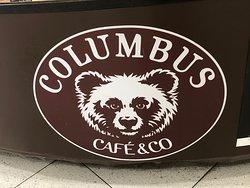 Columbus Café & Co, au niveau grandes lignes de la Gare du Nord