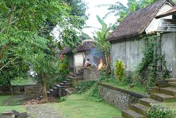 Tenganan Ancient Village