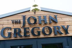 The John Gregory Weymouth