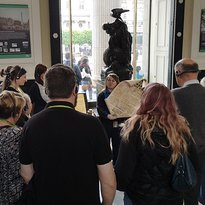 GPO & GPO Witness History Visitor Centre