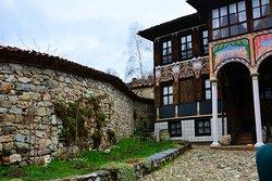 Oslekov's House
