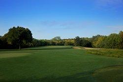 The Republic Golf Club. Open to public play.