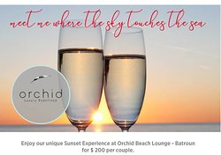Orchid Beach Lounge