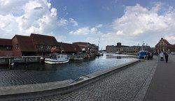 Alter Hafen Wismar