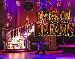 The Magic of Rick Thomas - Mansion of Dreams!