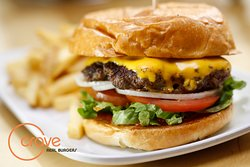 Crave Real Burgers - Colorado Springs
