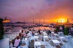 Like Home Bar - Naxos
