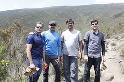 Enjoy Kilimanjaro Hike