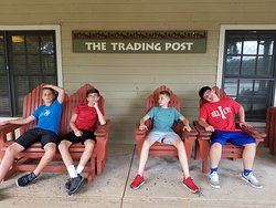 General Store Reese Rubio, Will, Anderson, Caden