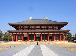 Kofuku-ji Temple Chukon Hall