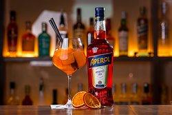 Aperol Spritz a nyári esték alap kiegészítője