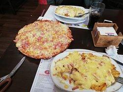 imagen Pizzeria Huracanes en Punta Umbría