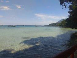Best diving center in Bunaken