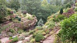 Jardin Alpestre de la Grotte Saint-Vit