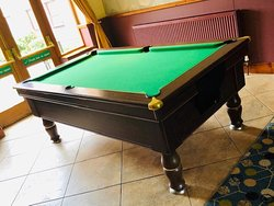 Come join us for a game of pool